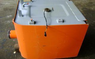 Экскаватор: расход топлива в час для гусеничных и колесных моделей