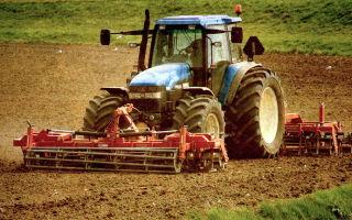 Как поставить трактор на учет в Гостехнадзоре?