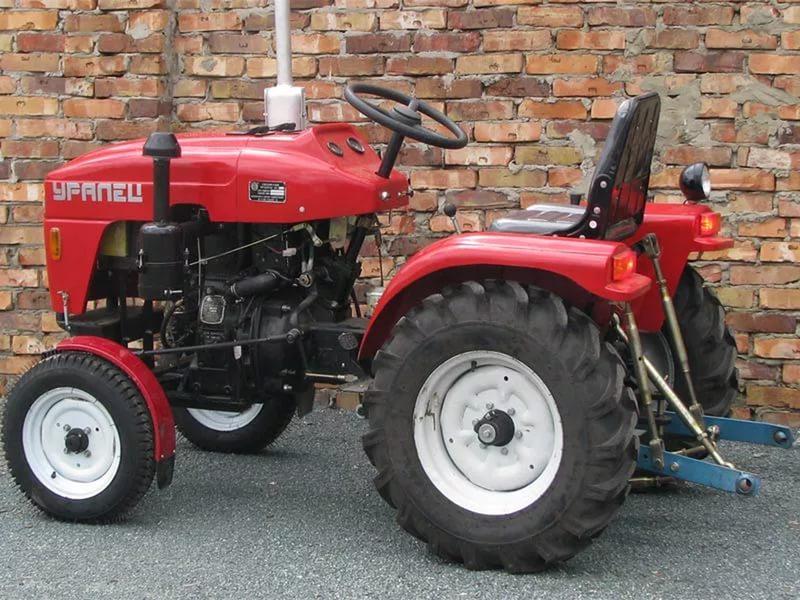 Мини тракторы для домашнего хозяйства цена