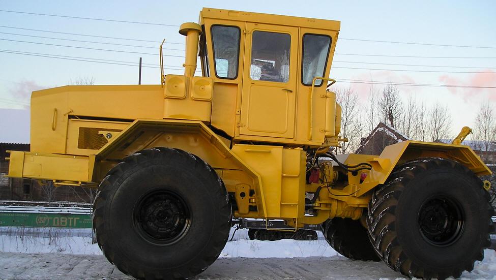 Трактор кировец к 701