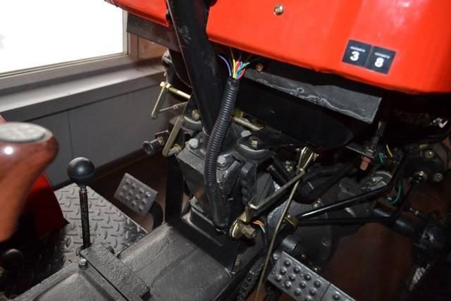 Минитрактор Кентавр 224 — характеристики и отзывы