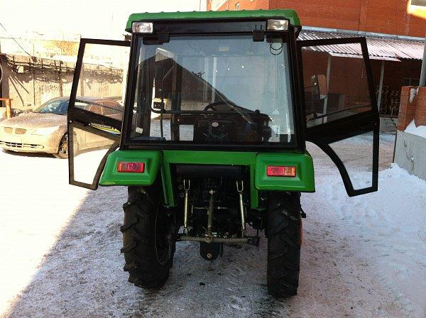 Лучшие трактора для фермерского, личного и домашнего хозяйства