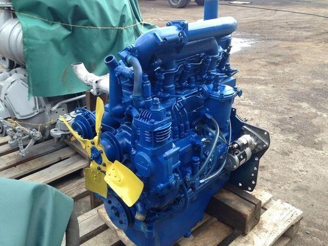 Двигатель Д 240 технические характеристики и обслуживание