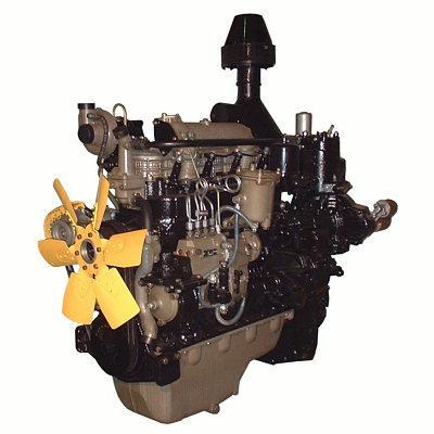 Двигатели ММЗ технические характеристики