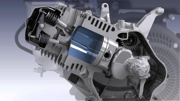 Культиваторы Кайман с двигателем Субару