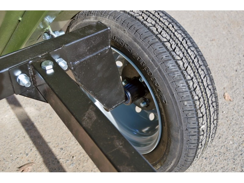 колеса для прицепа квадроцикла