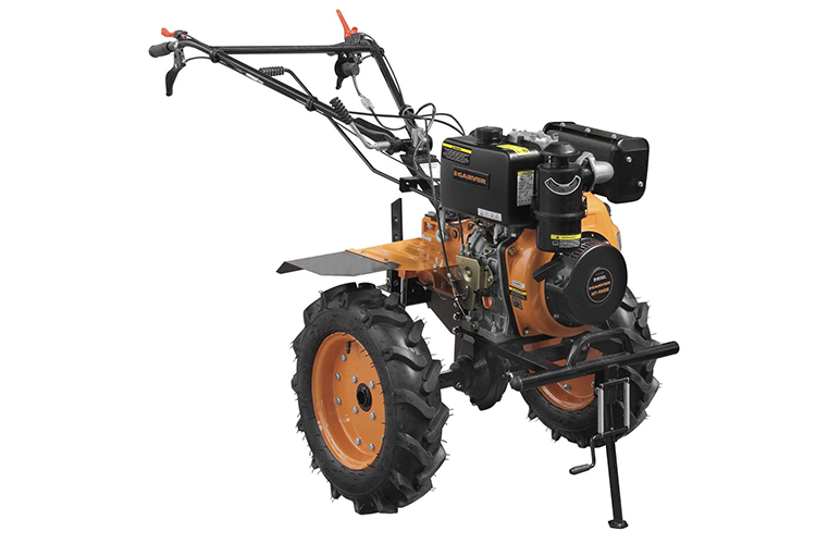 Мотоблок для сада и огорода -Carver MT-900DE