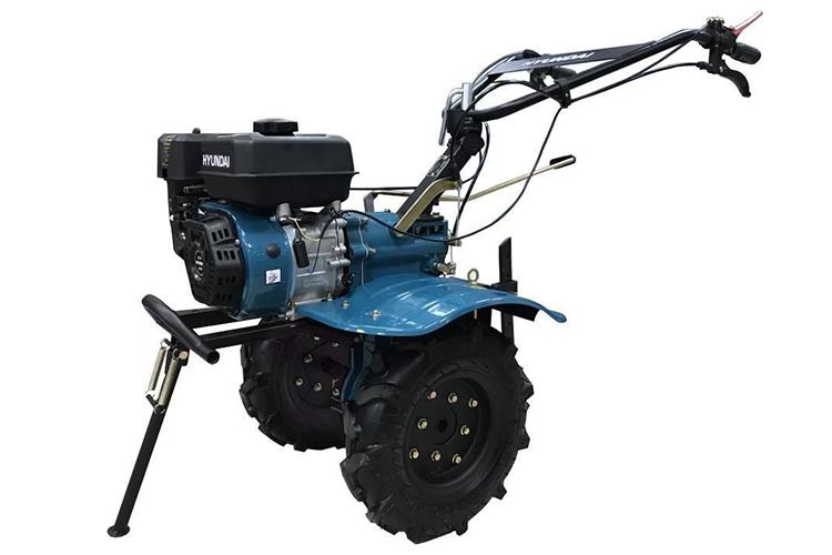 Мотоблок для сада и огорода - Hyundai T 1300