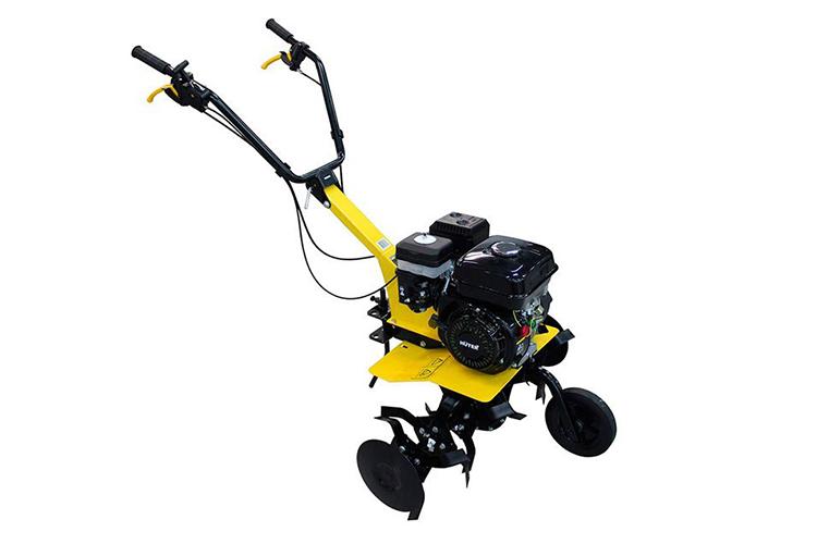 Мотоблок для сада и огорода - Huter МК-7000