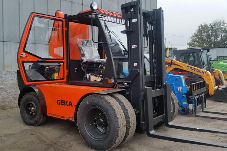 GEKA D50
