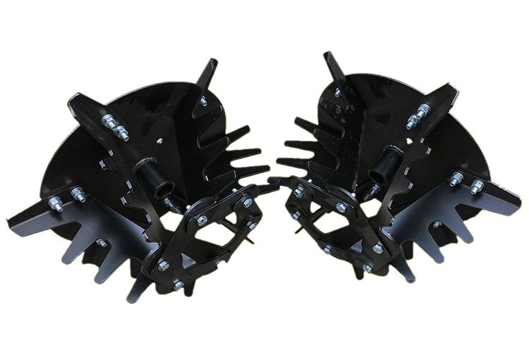 Полольники для мотоблока «Агат»