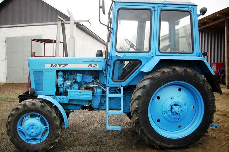 Трактор на продажу