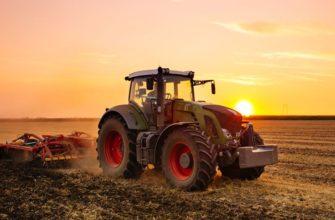 Навесное оборудование для трактора