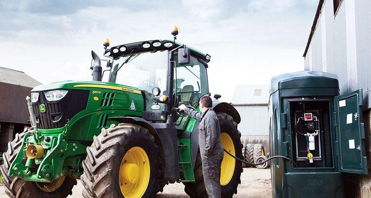 Нормы расхода топлива на трактора