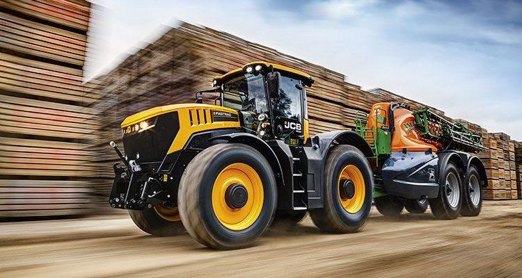 Максимальная скорость трактора