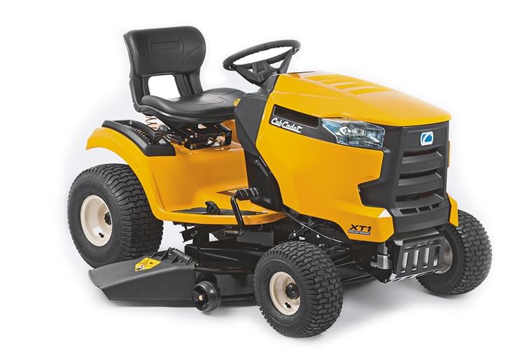 Трактор Cub Cadet XT1 OS107