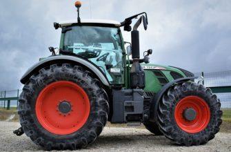 Назначение колесного трактора