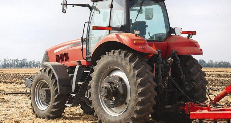 Регистрация трактора в Гостехнадзоре